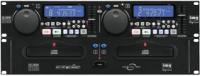 IMG Stage Line CD-282DJ Doppel CD-Player